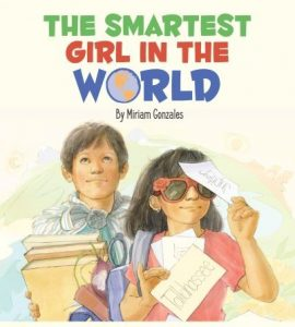 The Smartest Girl in The World
