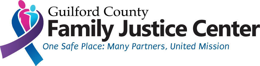 Guilford County Family Justice Ctr Logo